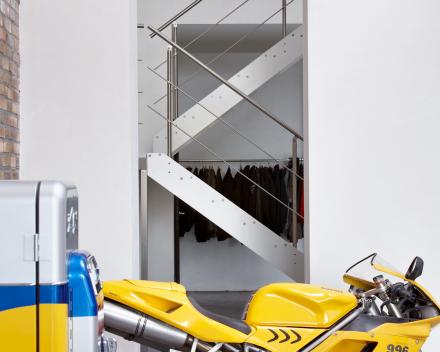 Designtrap Concorde Project Van de Woestijne