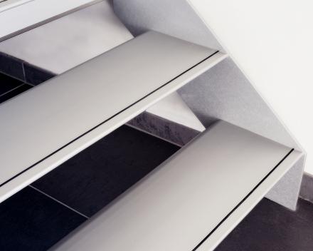 Designtrap Concorde in een kantoor